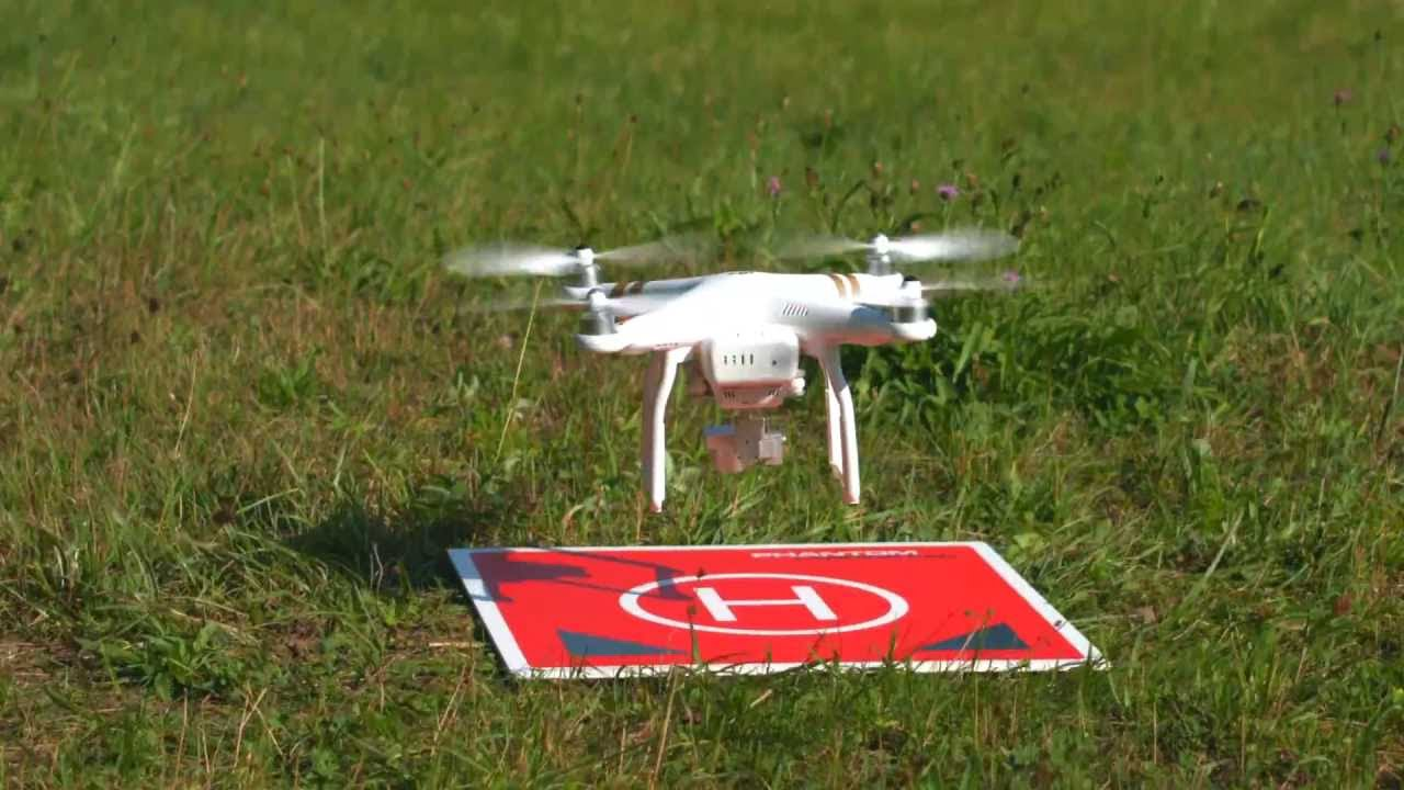 Best Landing Pad For Drones (2017) And Why You Need It