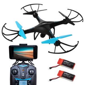 U45 Blue Jay Quadcopter