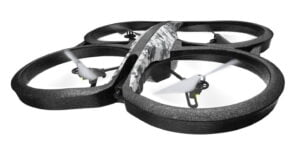 Parrot AR.Drone 2 Elite Edition